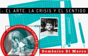El arte, la crisis y el sentido