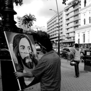 ¿Volverá el pintor?